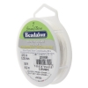 Beadalon .012/7 Wire 30ft Silver Color